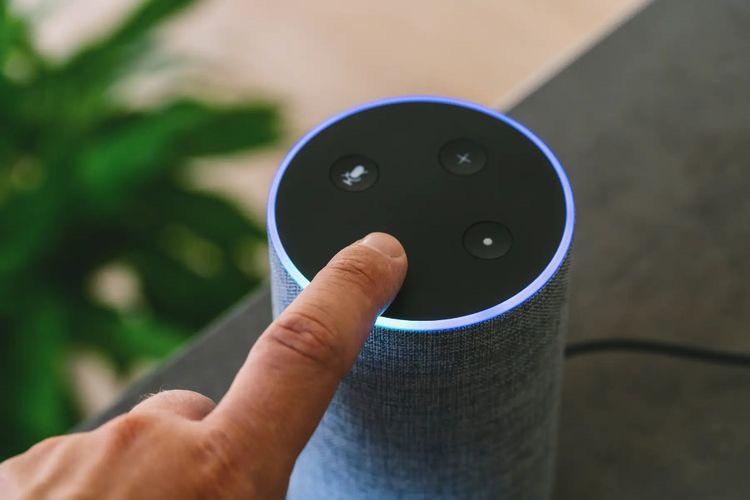 Loa thông minh giúp bạn điều khiển bằng giọng nói